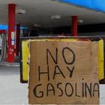 Bensin Langka, Mobil di Venezuela Diakali Pakai Tabung Gas