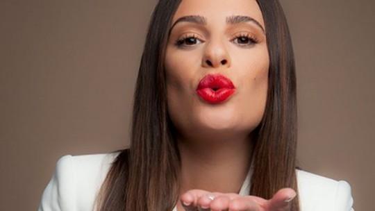Lagi Hamil, Lea Michele Kembali Dibuka Aibnya