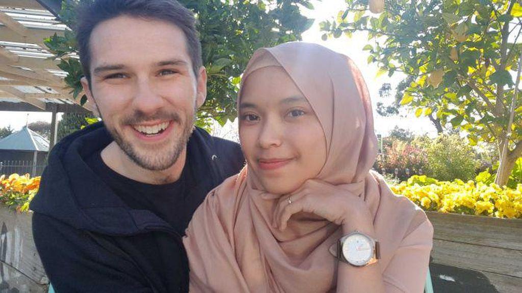 Lega Tapi Khawatir, Pergi ke Melbourne dari Jakarta di Tengah Pandemi