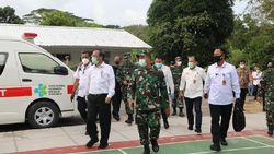 100 Persen Pasien di RSKI Pulau Galang Sembuh dari Corona