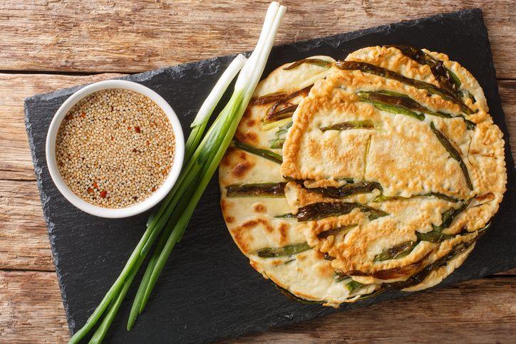 5 Makanan Halal di Korea