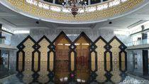 Masjid Baitul Faizin Bogor akan Gelar Jumatan Lagi dengan Protokol COVID