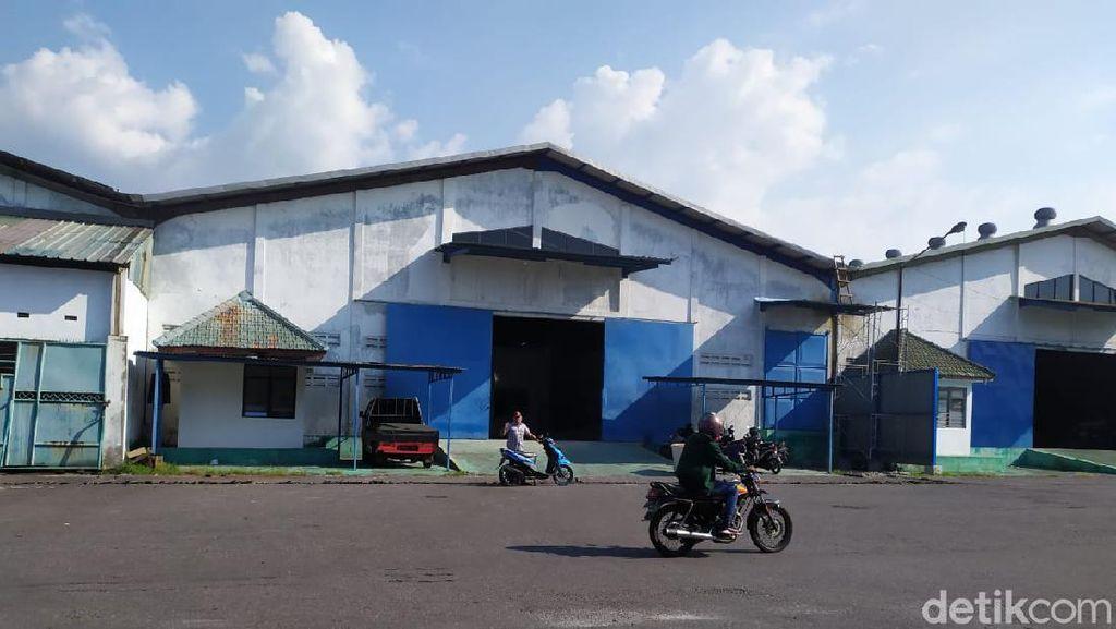 MUI Tolak Pabrik Minuman Beralkohol di Kawasan Industri Mojokerto