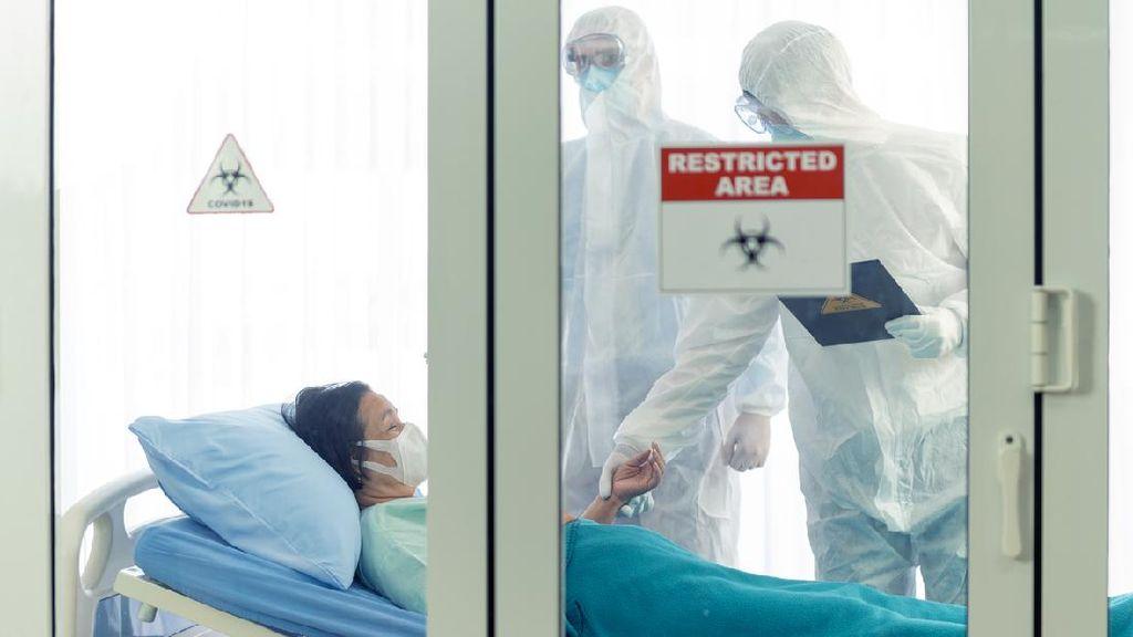 Virus Corona Bisa Masuk ke Sistem Endokrin dan Picu Berbagai Penyakit