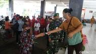 New Normal Diterapkan Pertengahan Juni, Pedagang Tak Bermasker Dilarang Jualan
