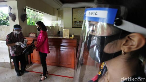 Rencana pemkot Solo yang tidak memperpanjang status Kejadian Luar Biasa 7 Juni mendatang disambut positif oleh Perhimpunan Hotel dan Restoran Indonesia (PHRI) Solo.