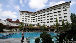 Pengusaha Ungkap Okupansi Hotel di Luar Jawa Masih Tiarap
