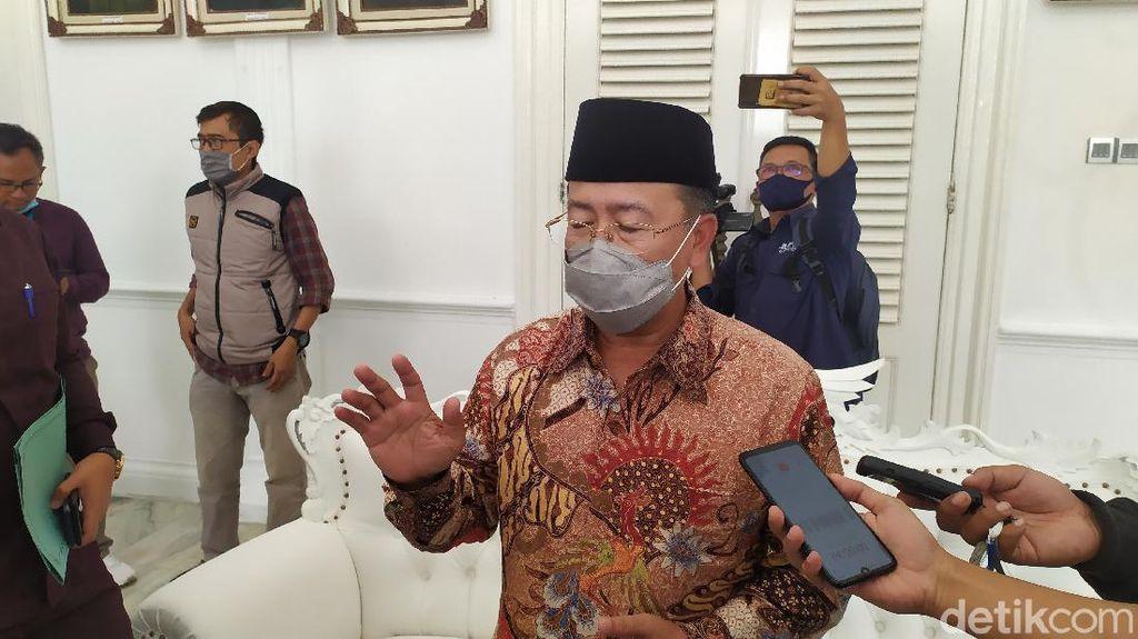 Pemkab Cianjur Tak Berlakukan Lagi WFH, ASN Wajib Absen Kesehatan Online
