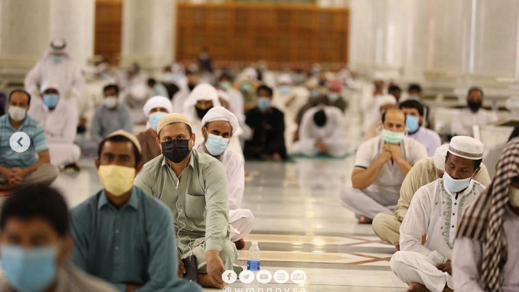Tokoh Muslim Inggris Imbau Masjid Tetap Ditutup, Meski Pemerintah Mengizinkan