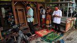 Salat Jumat di Tanjung Priok Terapkan Protokol Kesehatan