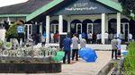 Salat Jumat, Masjid Agung Sleman Terapkan Protokol Kesehatan