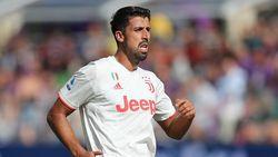 Khedira: Trofi adalah Candu, Liga Champions Impian di Juve