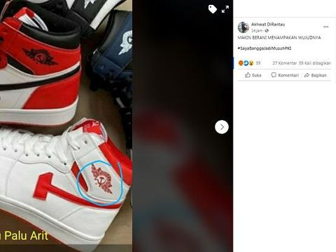 Sneakers Palu Arit