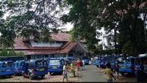 Protes Aturan Ganjil-Genap, Sopir Angkot di Ambon Mengadu ke DPRD