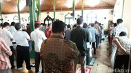 Siap Memulai New Normal, Masjid-masjid di Solo Lakukan Ini