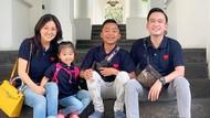 Ternyata Thalia Putri Onsu Punya Panggilan Sayang Buat Betrand Peto