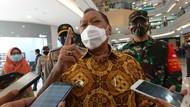Walkot Cilegon Ancam Tutup Pusat Perbelanjaan yang Tak Patuh Protokol Kesehatan