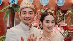 Dinikahi Putra Dewi Motik, Niken Anjani: Ini Superkilat
