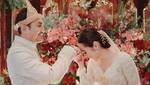 Vanessa Angel dan Bibi: Pernikahan Kami Resmi, Bukan Siri!