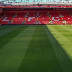 Bagaimana Rasanya Latihan di Stadion Kosong, Liverpool?