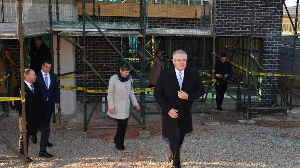 Australia Berikan Bantuan $25 Ribu untuk Warganya yang Ingin Renovasi Rumah