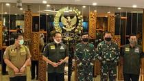 Ketua MPR: TNI Harus Jadi Garda Terdepan Tangkal Komunisme