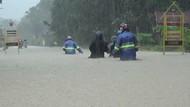 Dua Sungai Di Luwu Meluap, Empat Kecamatan Terendam Banjir