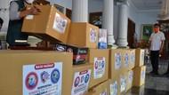 Sampoerna Sumbang Alat Kesehatan ke RS di Pasuruan