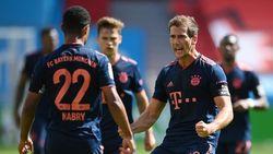 Leverkusen Vs Bayern: Lewandowski Cetak Gol, Die Roten Menang 4-2