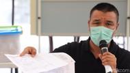 Sopir Pribadi Dirut PDAM Surabaya Positif Corona hingga Meninggal