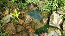 Ditemukan 7 Sumur Peninggalan Zaman Kerajaan di Ciamis