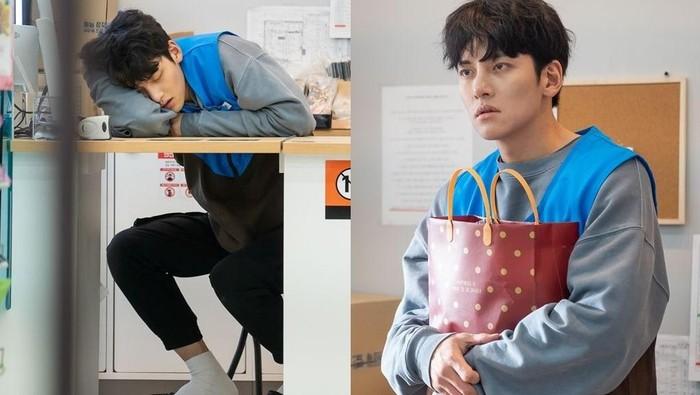 Drama Korea Backstreet Rookie