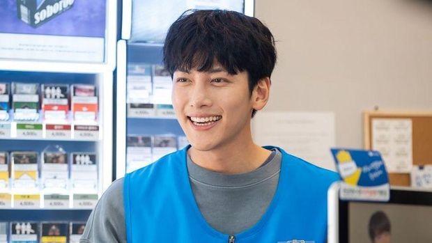 Drama Korea 'Backstreet Rookie'