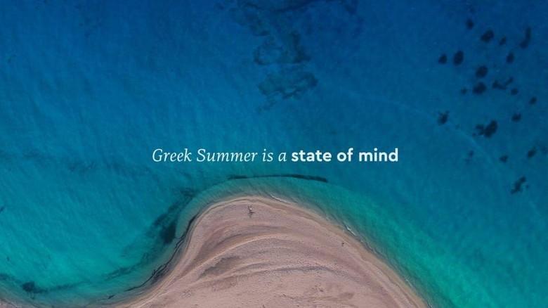 Kampanye pariwisata Yunani