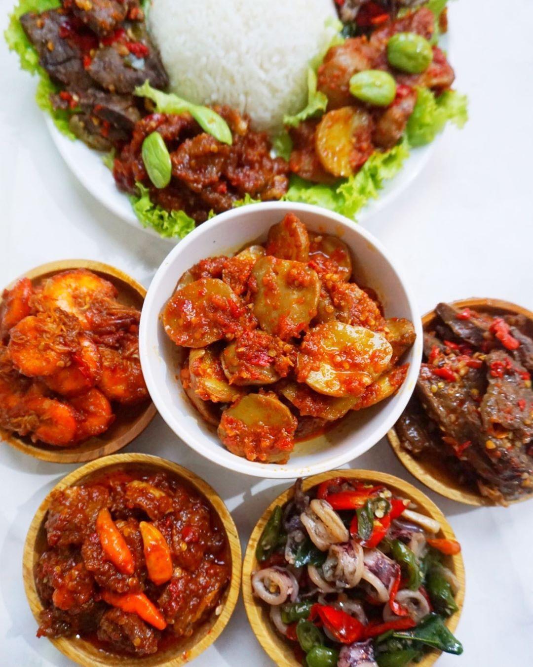 makanan surabaya