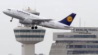 Jaga Jarak, Penumpang Bisa Tiduran di Pesawat Kelas Ekonomi