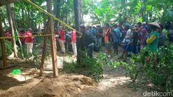 Temuan Motor dan Pria Gantung Diri Diduga Berkaitan dengan Mayat Wanita di Ngawi