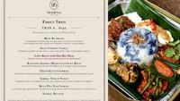 Luncurkan Menu Nasi Ambeng Khas Jawa, Restoran Singapura Ini Banjir Kritik