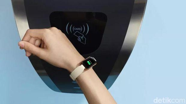 Oppo SmartBand