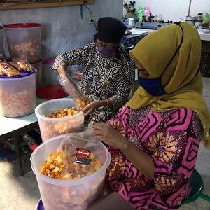 Ekonomi Lesu, Bisnis UMKM Ini Tetap Cuan Selama Pandemi Corona