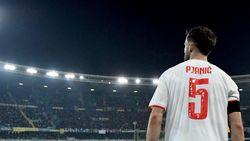 Miralem Pjanic Ketuaan untuk Barcelona