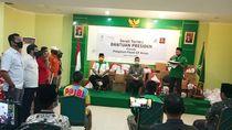 Distribusikan Bantuan Presiden, Pos Indonesia Gandeng GP Anshor