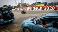 Sambut Era New Normal lewat Mural