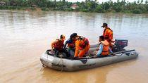 Hendak Buang Air, Nenek Muna Terpeleset di Sungai Batanghari Jambi
