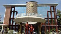 Mahasiswa UMK Wajib Tahu, Kampusnya Bakal New Normal Pekan Depan