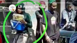 Identitas Dikantongi, Pencuri Cool Box Sampel Pasien COVID-19 Diburu Polisi