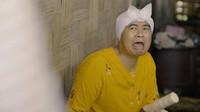 Unggahan Berkulit Hitam Dikecam, Arif Muhammad Mak Beti Minta Maaf