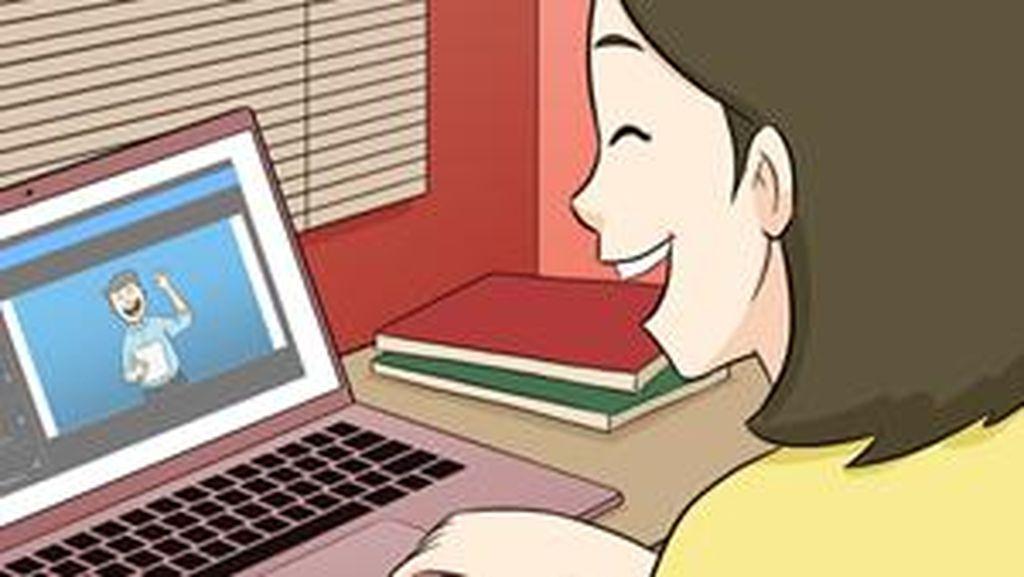 Yuk, Simak Kiat-kiat Mahasiswa di Era New Normal