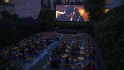 Bioskop di DKI Diizinkan Buka, Ini Panduan Protokol Kesehatannya