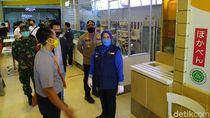 Kunjungi Cibinong City Mall, Bupati Bogor Cek Kesiapan Protokol COVID-19
